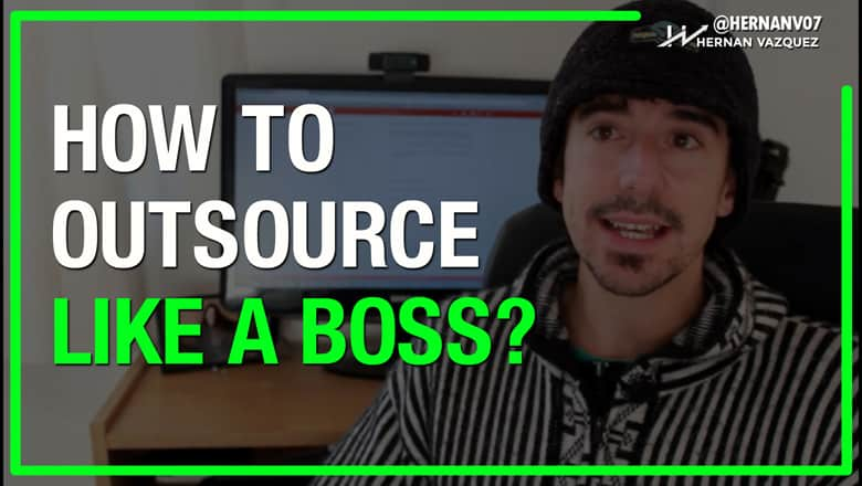 How to Outsource Like a Boss
